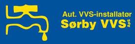 Sørby VVS Logo